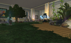 EQ2 Guild Hall