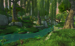 WoW : Mist of Pandaria