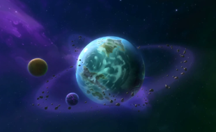 Wildstar : Nexus
