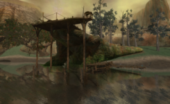 EQ2 Lake of Ill Omens