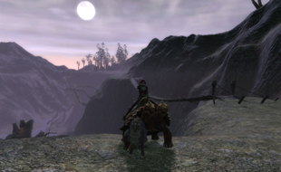 Rift screenshot 1