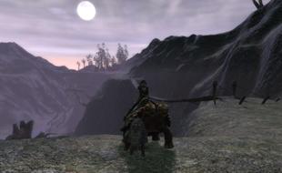 Rift screenshot 1