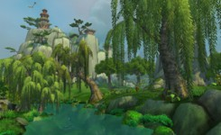WoW Jade Forest